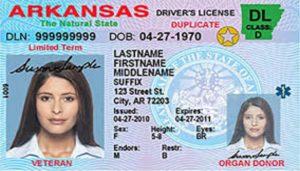 Arkansas drivers ed
