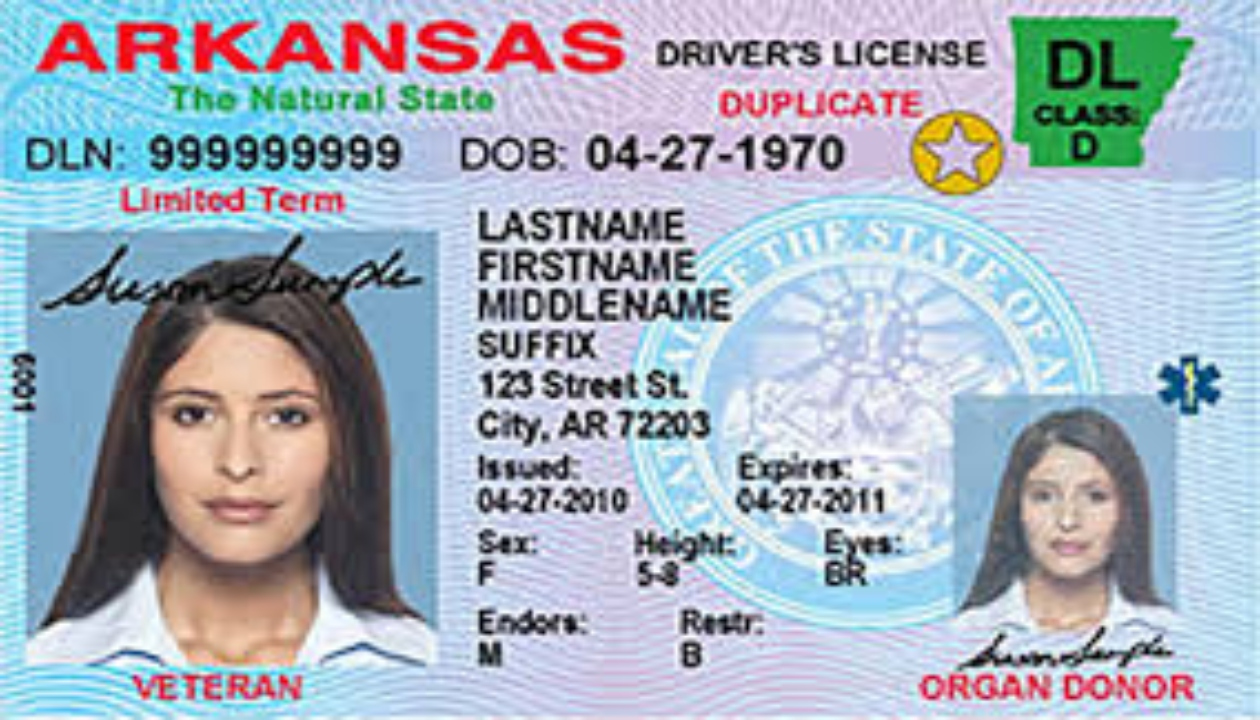 Your First-Time Arkansas Drivers License Guide
