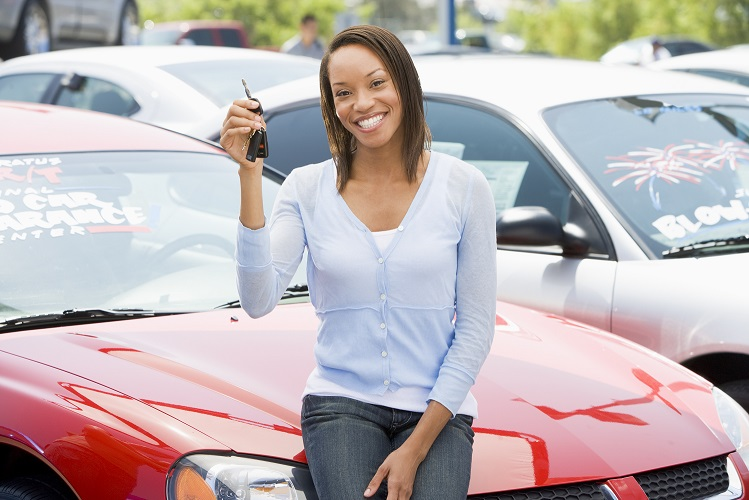Your Guide to Buying a Car
