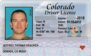 Colorado drivers ed