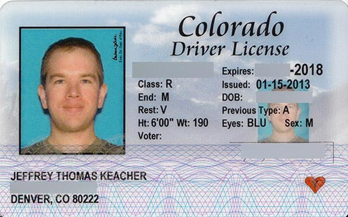 Your First-Time Colorado Drivers License Guide