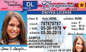 Connecticut drivers ed