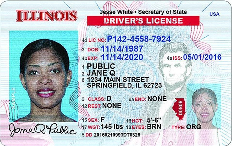 Drivers Ed Illinois