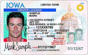 iowa drivers ed