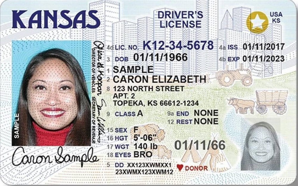 Kansas Drivers Ed
