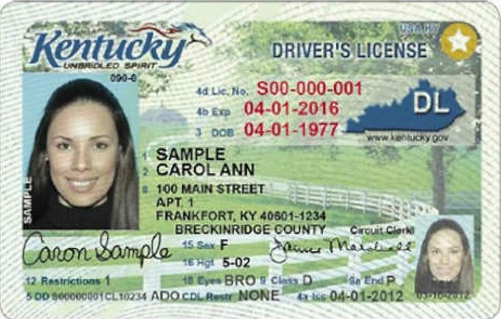 Kentucky Drivers Ed