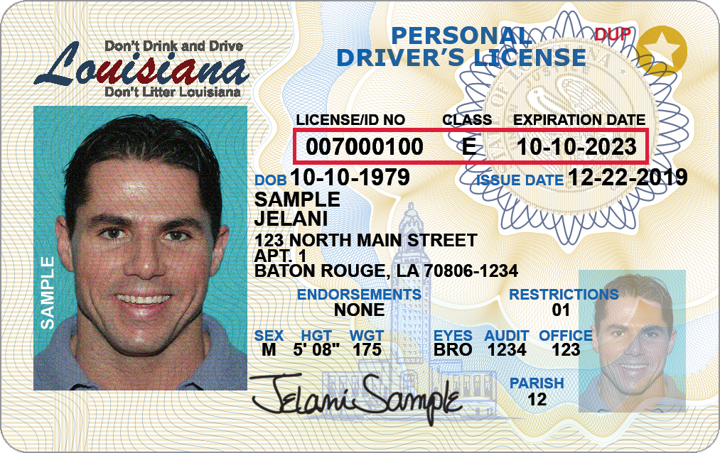 Louisiana Drivers Ed