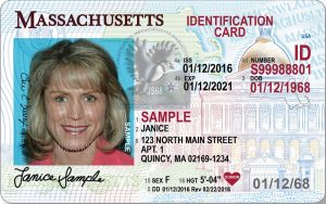 Massachusetts drivers ed