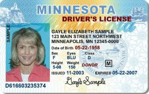 Minnesota drivers ed