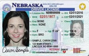 Nebraska drivers ed