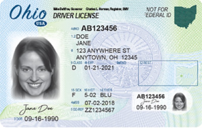 Your First-Time Ohio Drivers License Guide