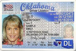 Oklahoma drivers ed