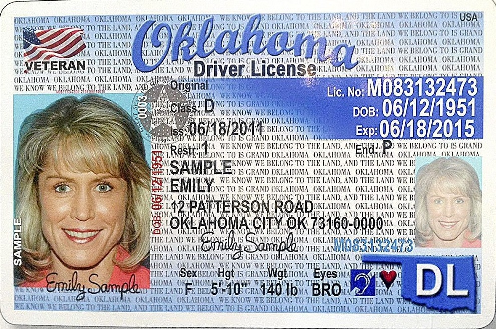 Your First-Time Oklahoma Drivers License Guide