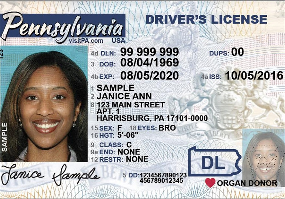 Your First-Time Pennsylvania Drivers License Guide