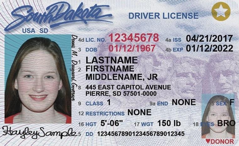 South Dakota Drivers Ed