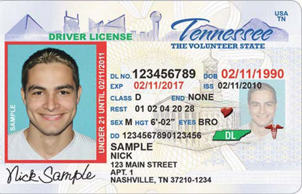 Tennessee Drivers Ed