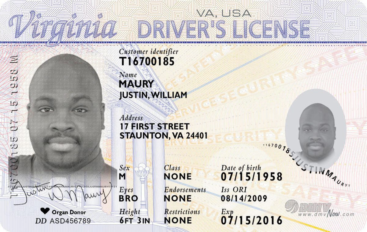 Your First-Time Virginia Drivers License Guide