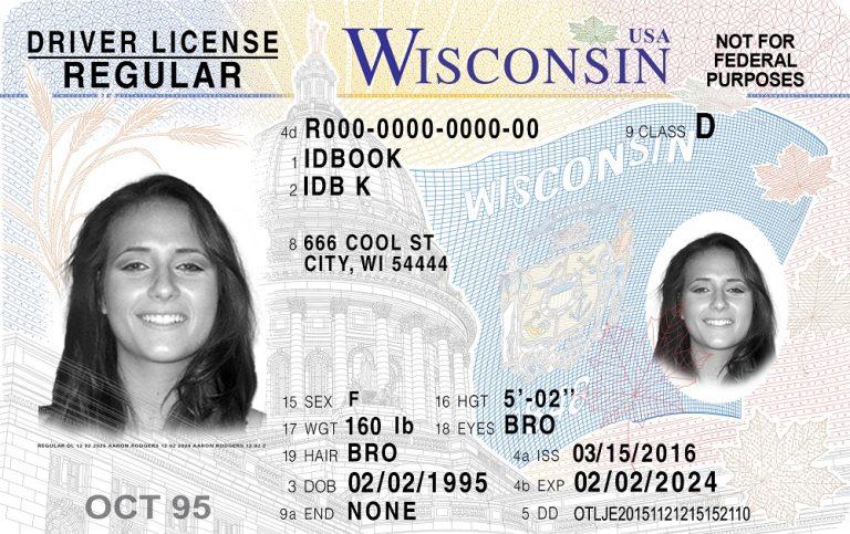Wisconsin drivers ed