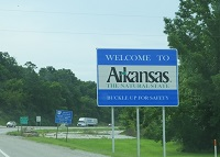 Arkansas out-of-state permit rules