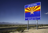 Arizona out-of-state permit rules