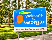 Georgia out-of-state permit rules