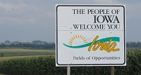 iowa out-of-state permit rules