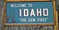 Idaho out-of-state permit rules
