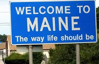 Maine out-of-state permit rules
