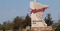 Minnesota out-of-state permit rules