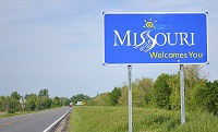 Missouri out-of-state permit rules