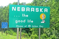 Nebraska out-of-state permit rules