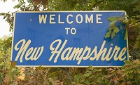 New Hampshire out-of-state permit rules
