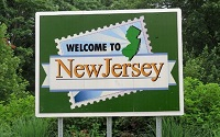New Jersey out-of-state permit rules