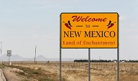 New Mexico out-of-state permit rules