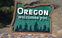 Oregon out-of-state permit rules