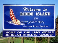 Rhode Island out-of-state permit rules