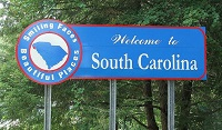 South Carolina out-of-state permit rules