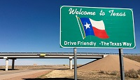 Texas out-of-state permit rules